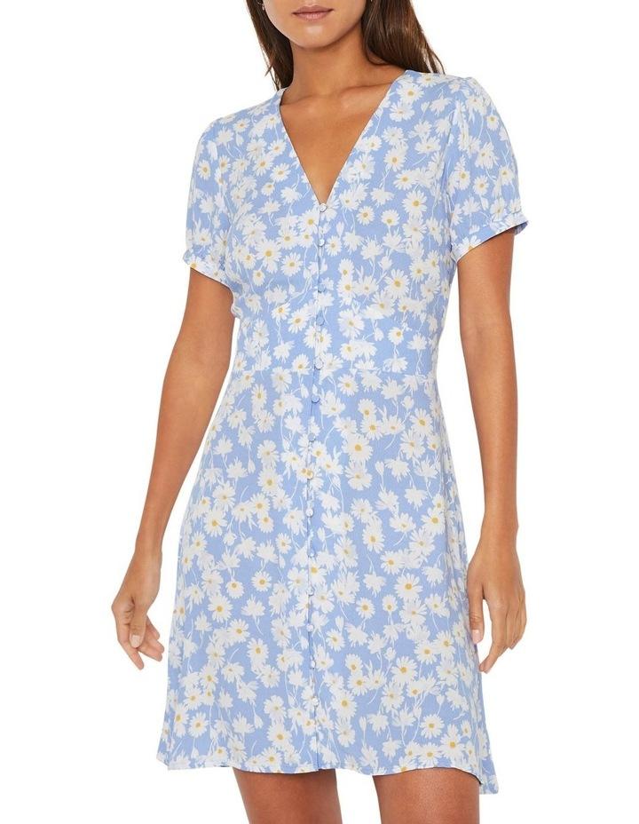 Daisy Tea Dress image 1