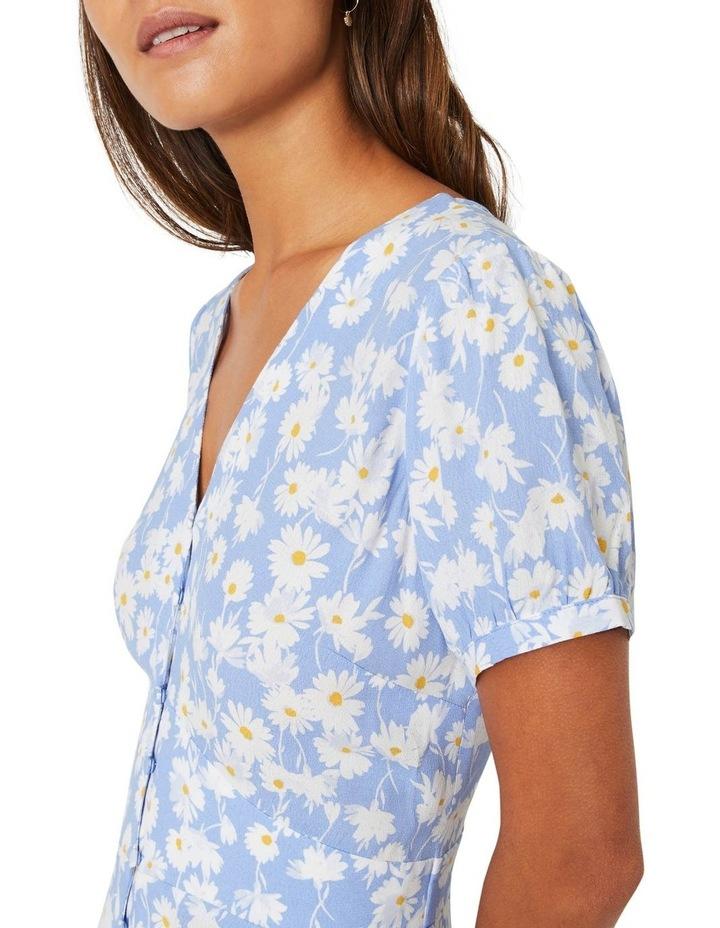 Daisy Tea Dress image 3