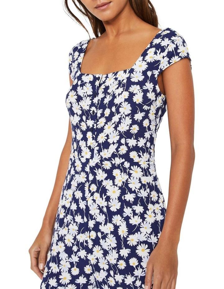 Daisy Cap Sleeve Jumpsuit image 3