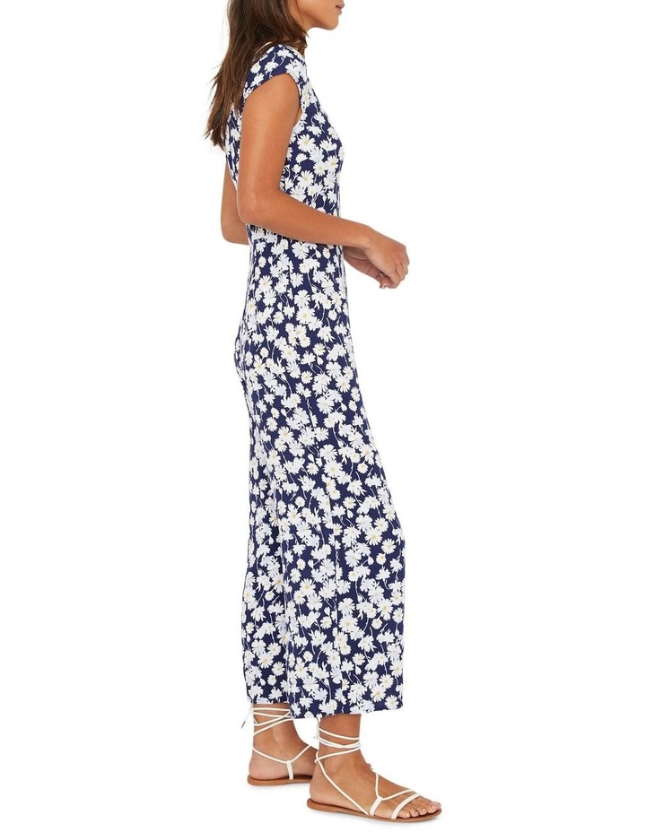 Daisy Cap Sleeve Jumpsuit image 5