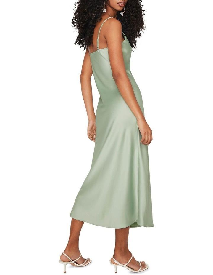 Satin Cami Dress image 2