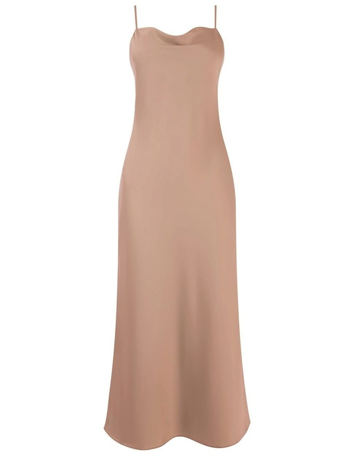 Satin Cami Dress image 2