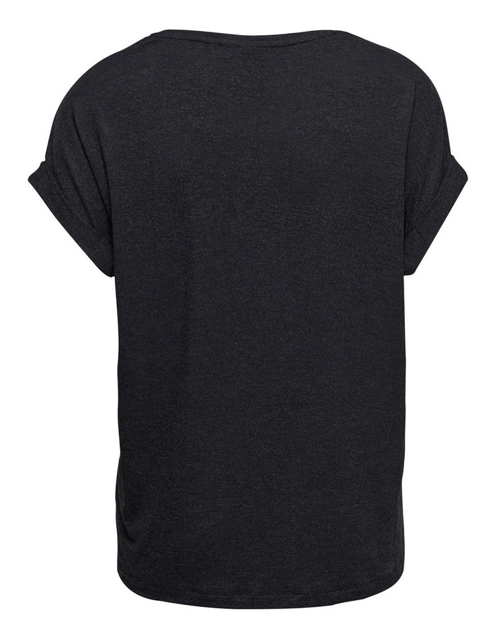 Moster Short Sleeved O-Neck Top image 5