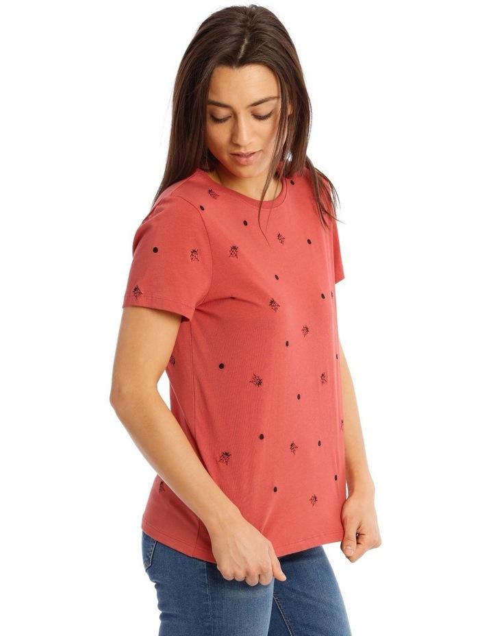 Kiki Ladybug Top image 2