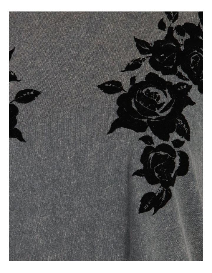 Rosie Oversize Short Sleeve Top image 5