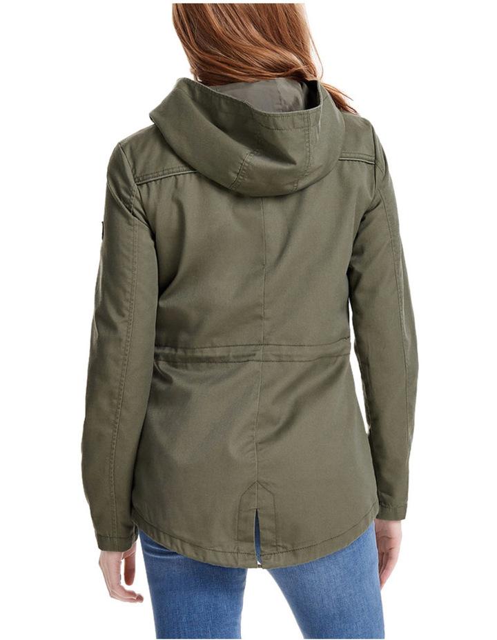 New Kate Spring Parka Jacket image 2