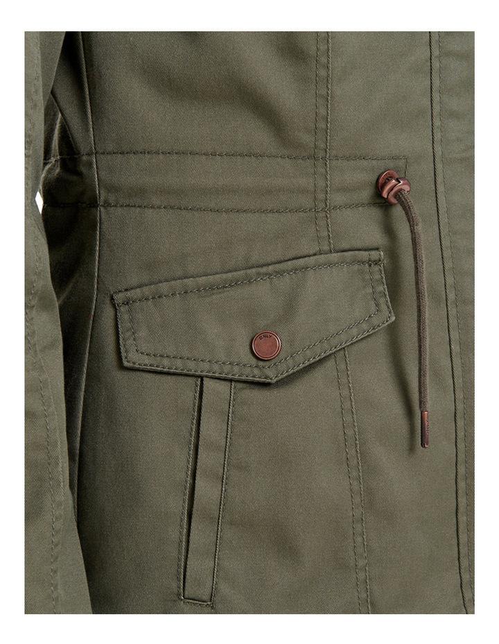 New Kate Spring Parka Jacket image 4