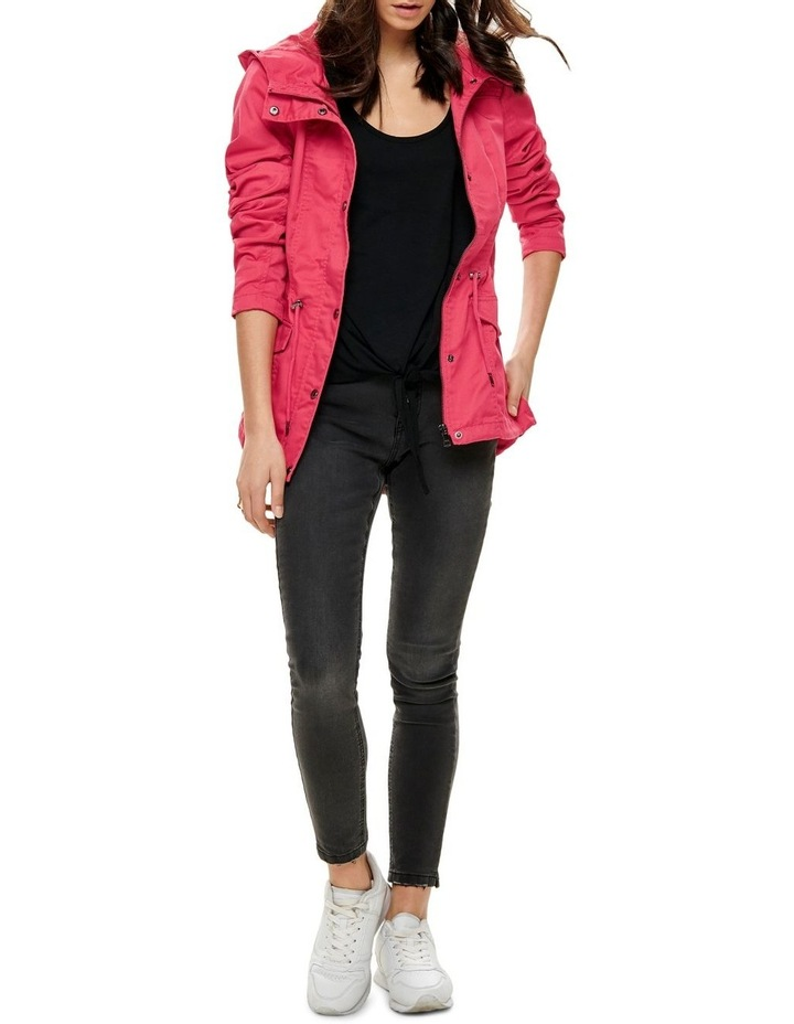 New Kate Spring Parka Jacket image 1
