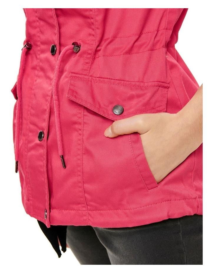 New Kate Spring Parka Jacket image 3
