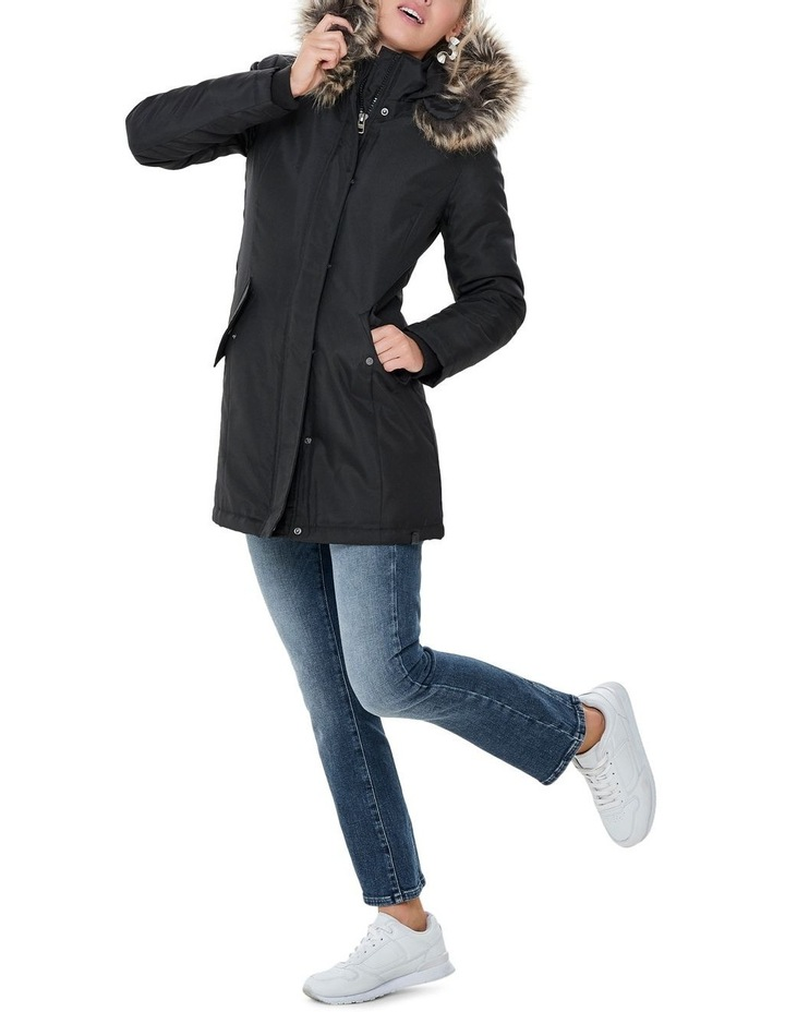 Katy Parka Coat image 4