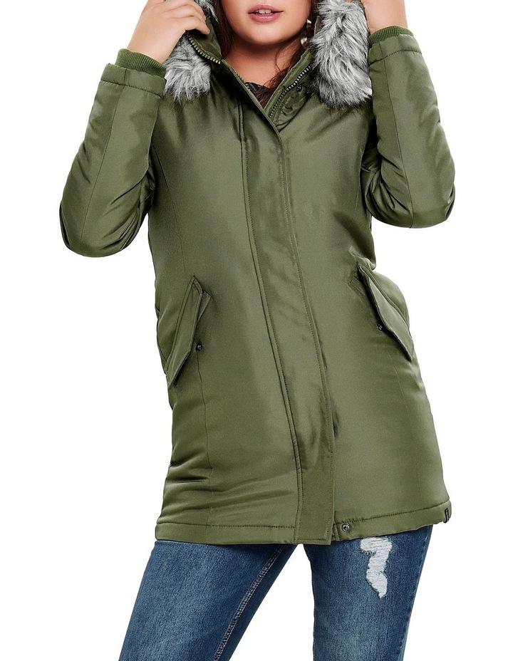 Katy Parka Coat image 1