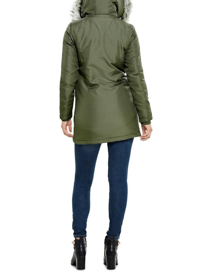 Katy Parka Coat image 2