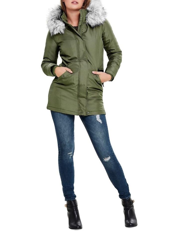 Katy Parka Coat image 3