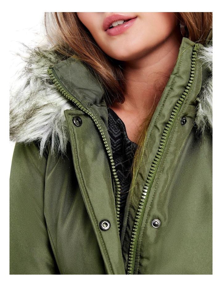Katy Parka Coat image 4