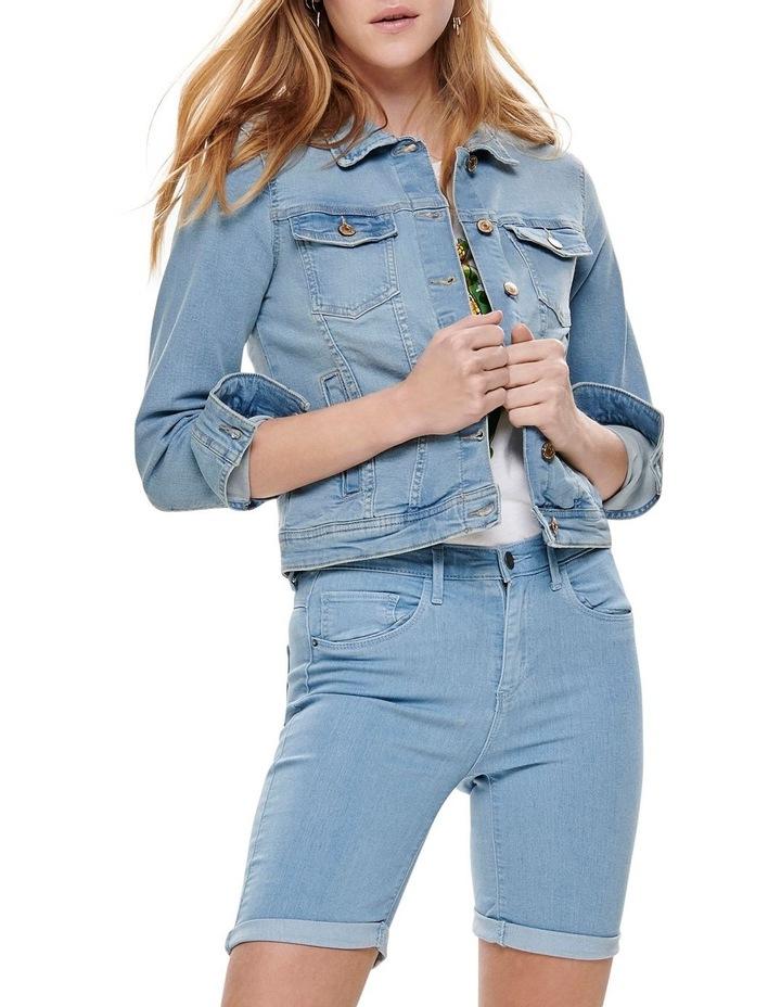 Tia Long Sleeve Jacket image 1