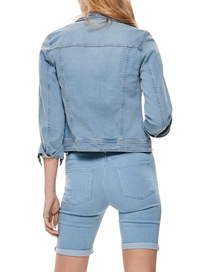 Tia Long Sleeve Jacket image 2