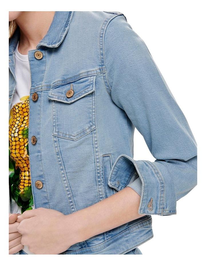Tia Long Sleeve Jacket image 3