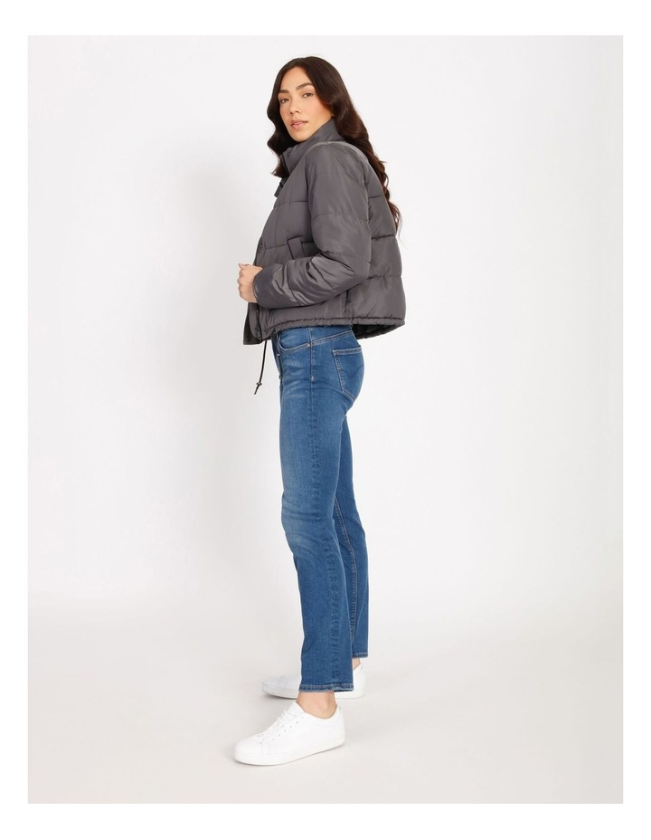 Kelly Short Puffer Jacket image 2