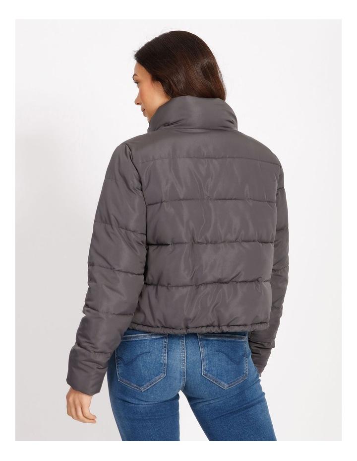 Kelly Short Puffer Jacket image 3
