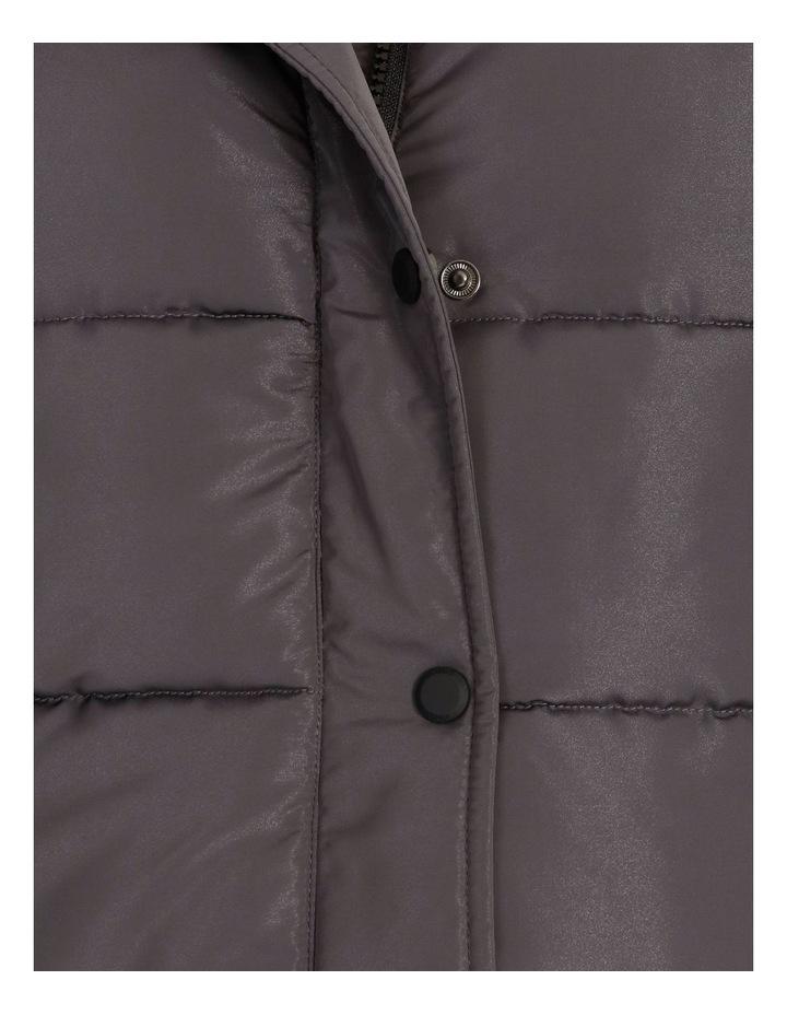 Kelly Short Puffer Jacket image 5