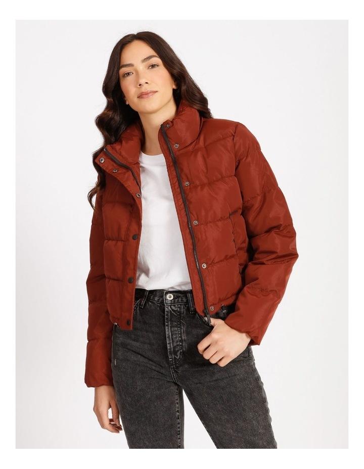 Kelly Short Puffer Jacket image 1