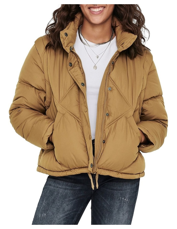 Hannah Quilted Jacket image 1