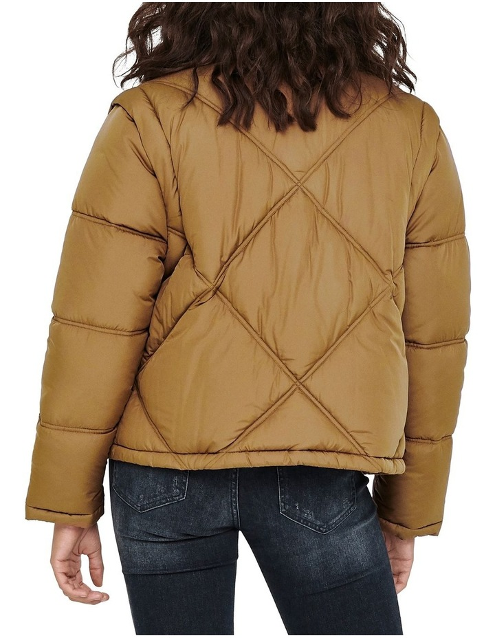 Hannah Quilted Jacket image 2