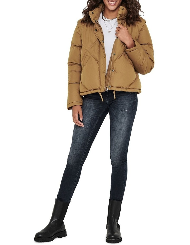 Hannah Quilted Jacket image 3