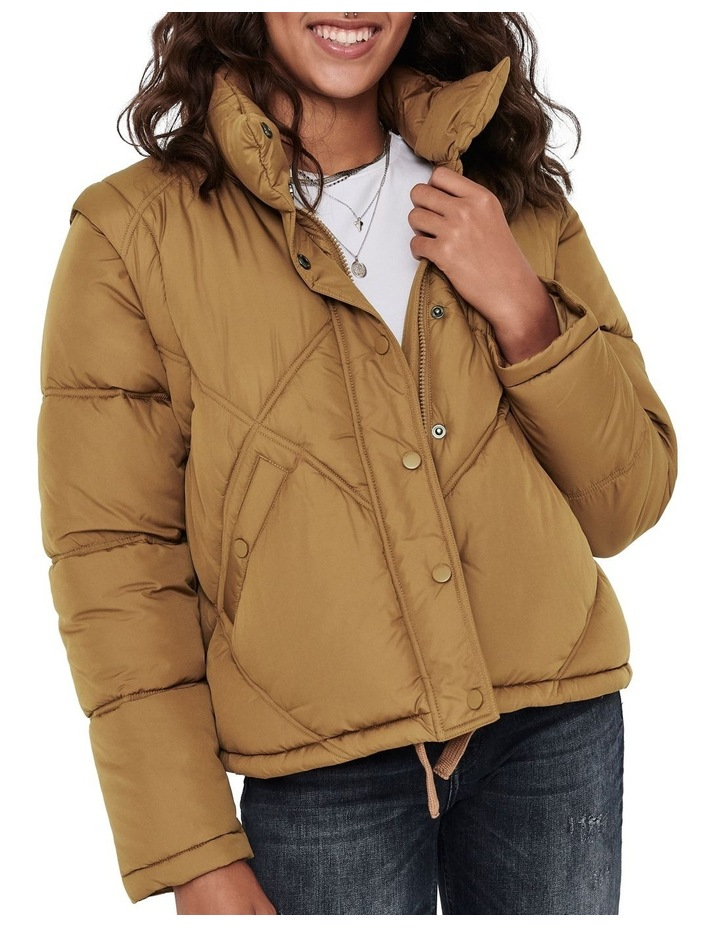 Hannah Quilted Jacket image 5