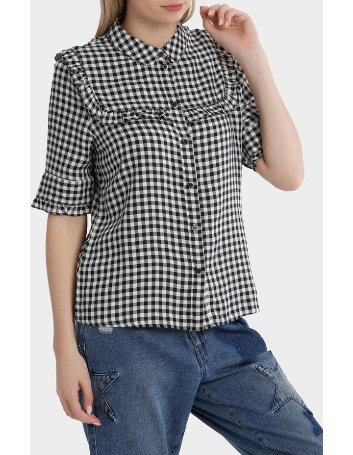 Aria Long Sleeve Shirt image 2
