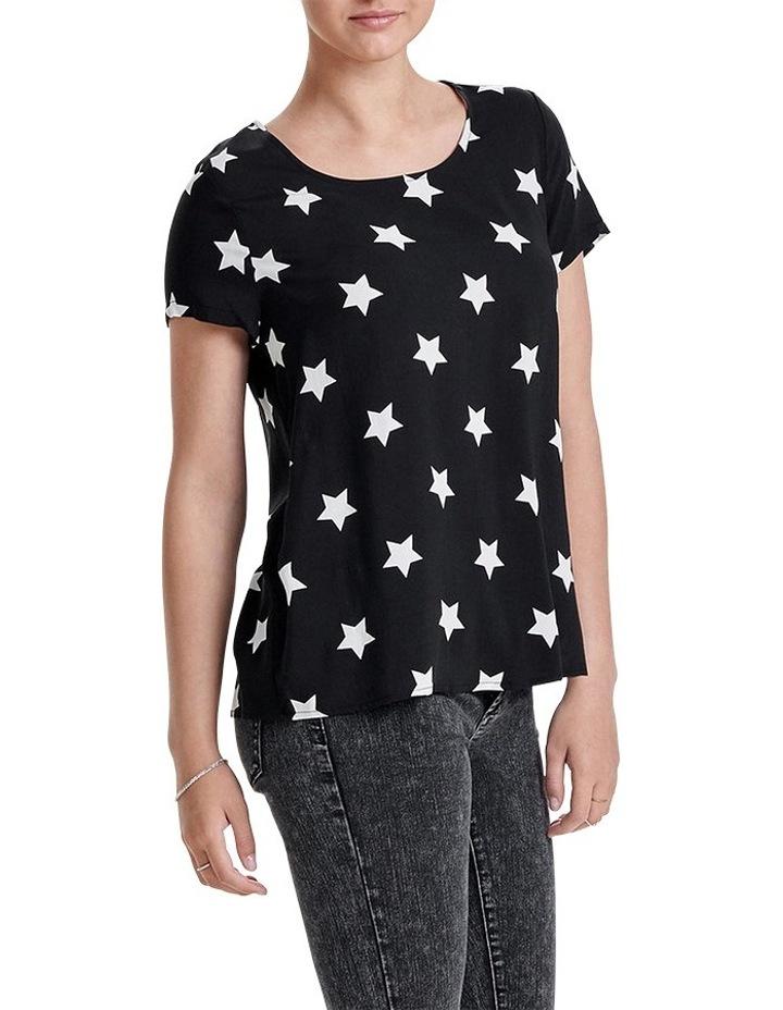 First Shirt Sleeve Top image 1