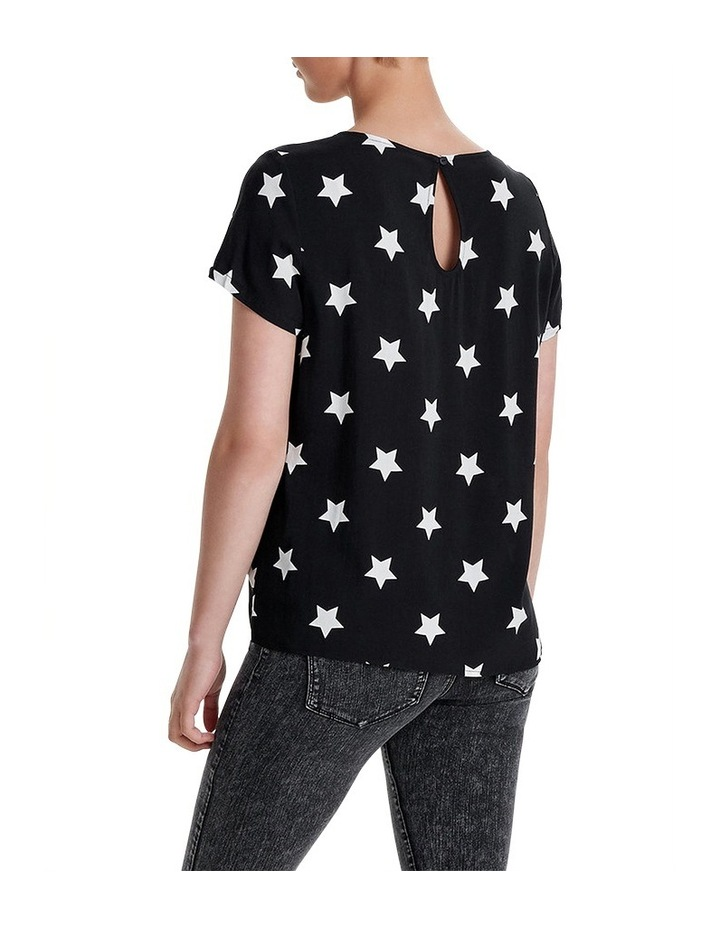 First Shirt Sleeve Top image 2