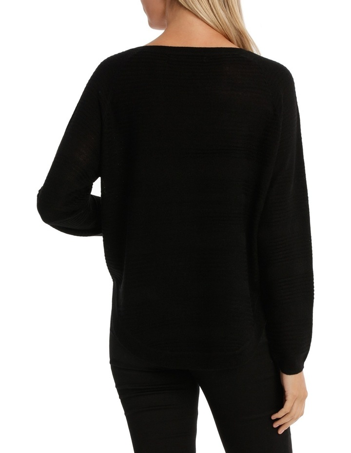 Caviar Long Sleeve Pullover image 3