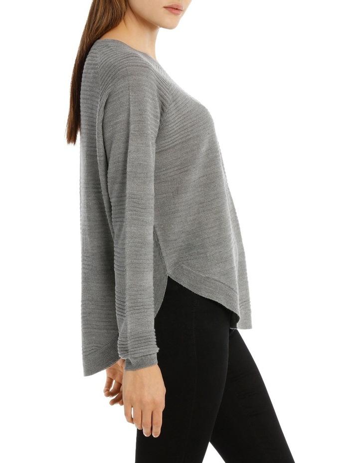Caviar Long Sleeve Pullover image 2