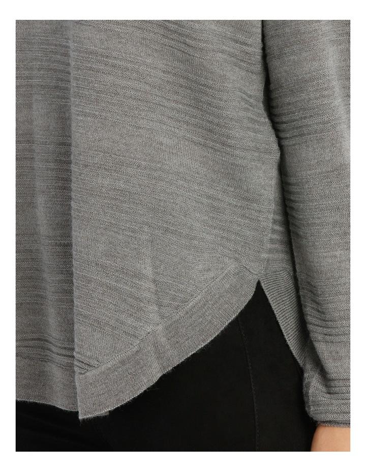 Caviar Long Sleeve Pullover image 4