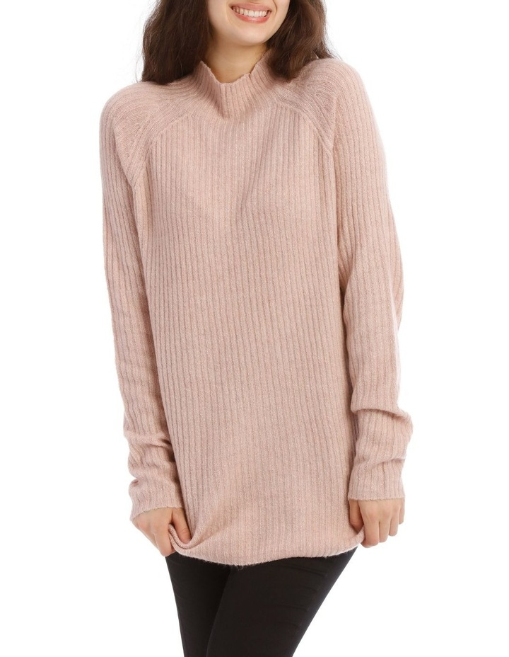 Orleans Long Sleeve Pullover Knit Noos image 1