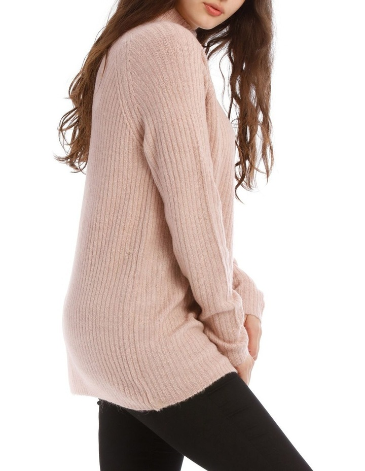 Orleans Long Sleeve Pullover Knit Noos image 2
