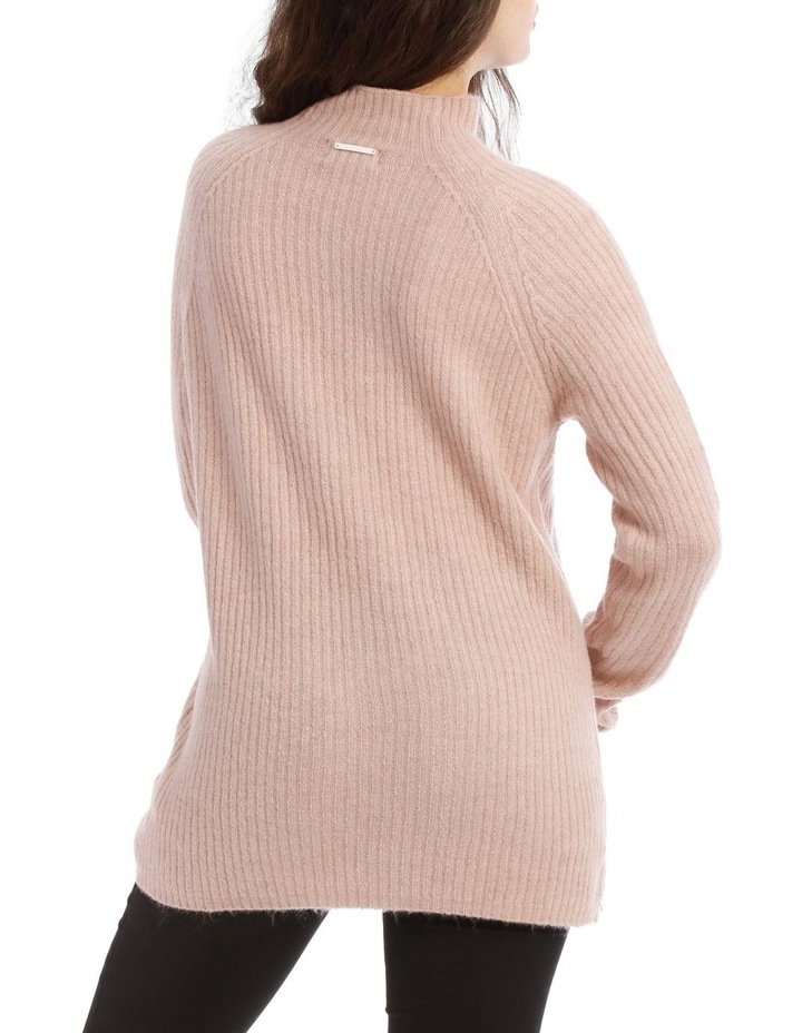 Orleans Long Sleeve Pullover Knit Noos image 3