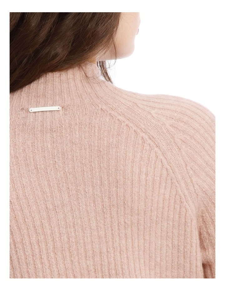 Orleans Long Sleeve Pullover Knit Noos image 4