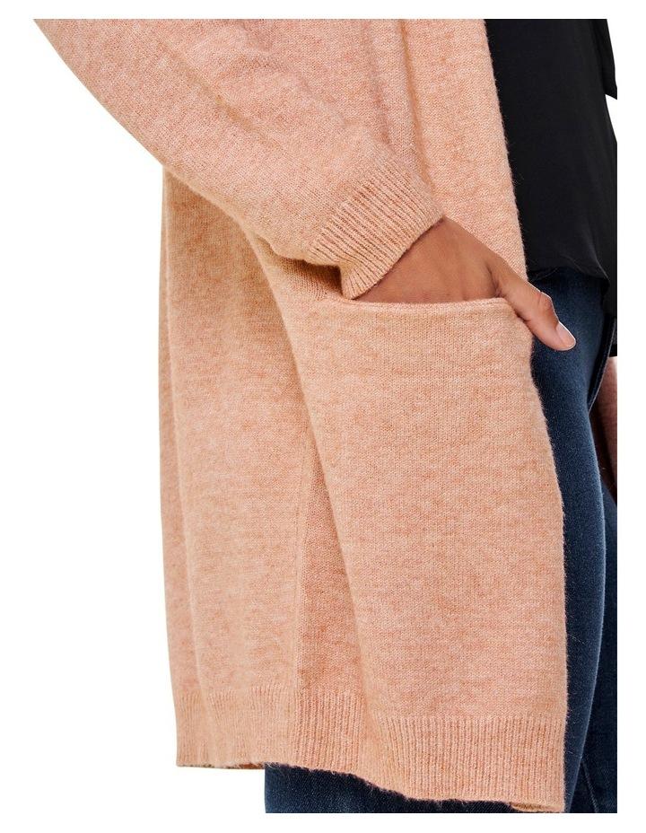 Queen Long Sleeve Long Cardigan NOOS image 2