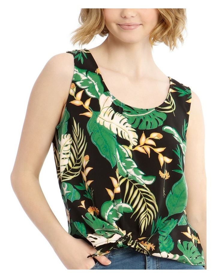 Lima Sleeveless Top image 4