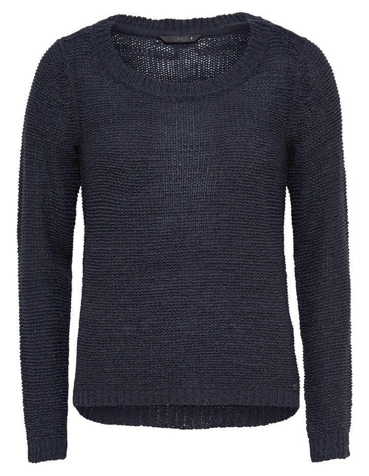 Geena Long Sleeve Pullover Knit image 4