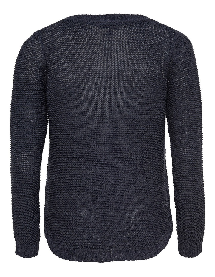 Geena Long Sleeve Pullover Knit image 5