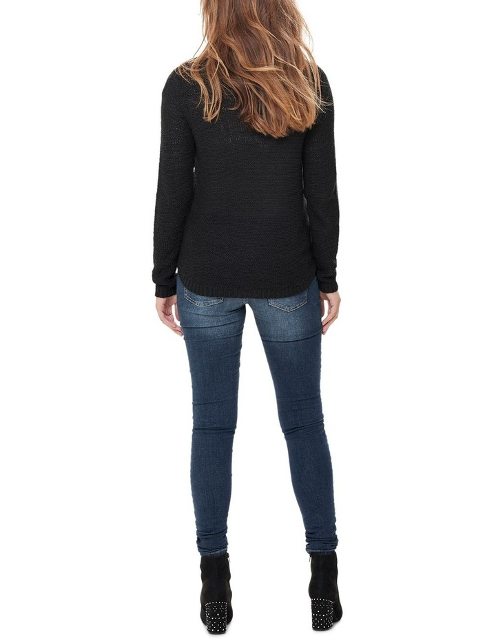 Geena Long Sleeve Pullover Knit image 2