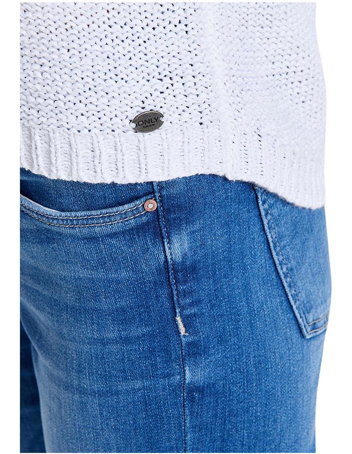 Geena Xo Long Sleeve Pullover Knit image 4