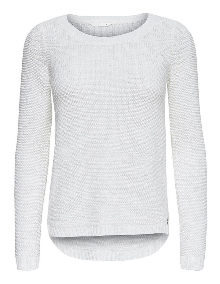 Geena Xo Long Sleeve Pullover Knit image 5