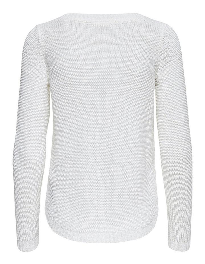 Geena Xo Long Sleeve Pullover Knit image 6