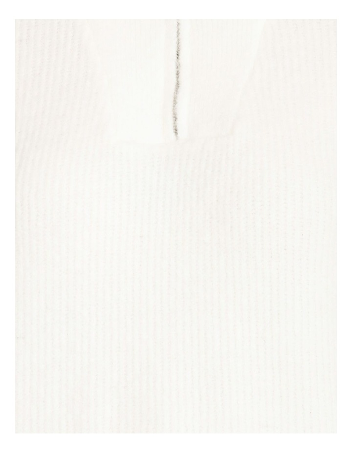 Lex Zip Pullover Knit image 5