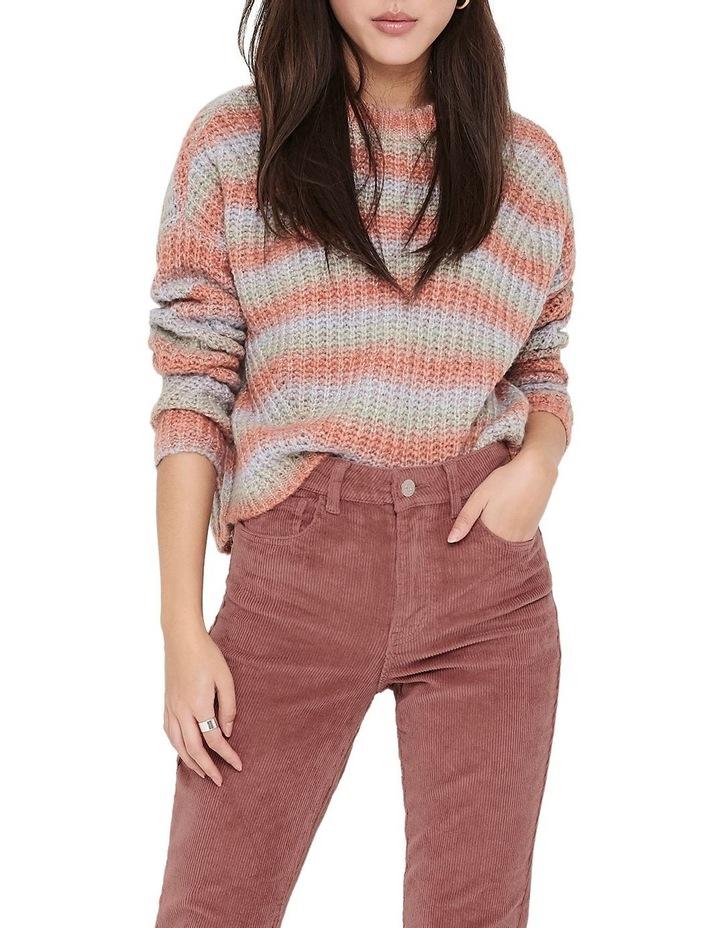 Kirai Pullover Knit image 1