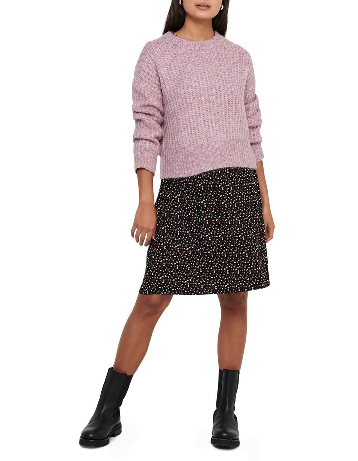 New Chunky Pullover Knit image 3